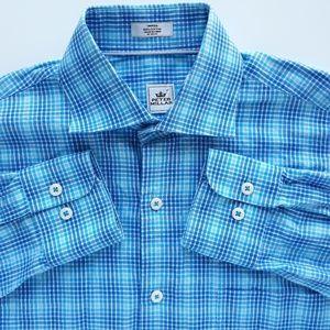 Peter Millar Mens Shirt Size S